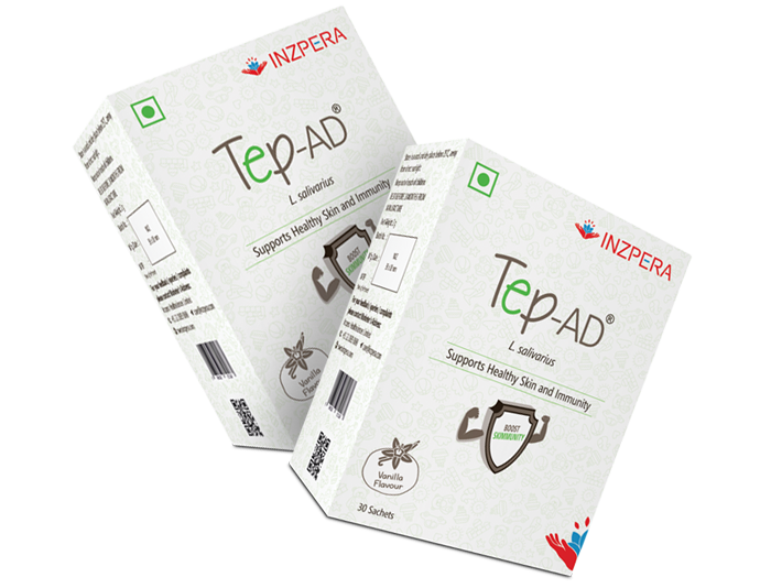 Buy Tep-AD For Atopic Dermatitis